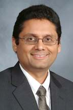 Photo of Manish Shah, M.D.