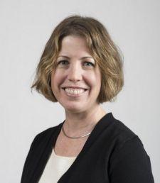 Julie Boyer, Ph.D.