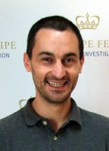 Lorenzo Galluzzi, Ph.D.