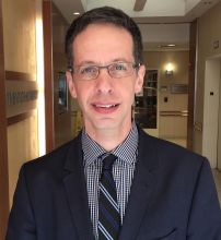 Yariv Houvras, M.D., Ph.D.