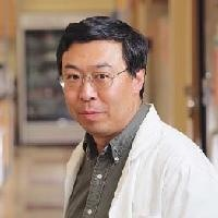 Photo of Pengbo Zhou