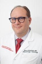 Ruben Niesvizky, MD