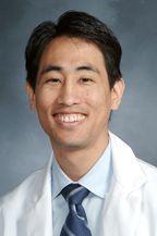 Photo of Dr Scott Tagawa