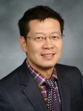 Jim Hu, M.D.