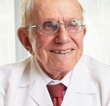 Richard Silver, M.D.