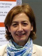 Maria De Sancho, M.D.