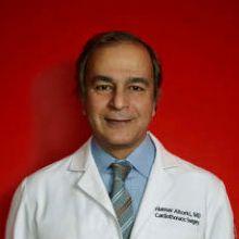 Nasser Altorki, M.D.
