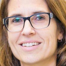 Claudia Fischbach-Teschl, Ph.D