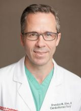Brendon Stiles, M.D.