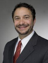 Robert Brown, M.D., liver transplant doctor at Weill Cornell New York Presbyterian