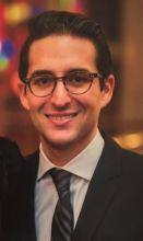 Joshua Halpern, M.D.