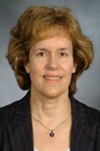 Photo of Dr. Lorraine Gudas