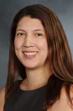 Photo of Dr. Heather Yeo