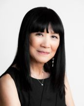 Photo of Selina Chen-Kiang