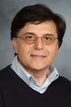 Photo of Dr. Giorgio Inghirami