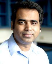 Ankur Singh, Ph.D.