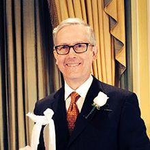 Photo of Dr. Michelassi