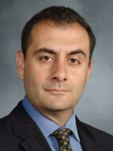 Pancreatic cancer surgeon Michel Kahaleh, M.D.